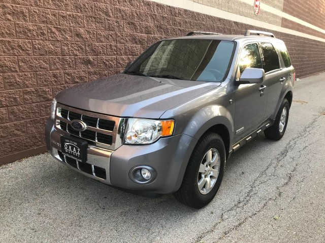 2008 Ford Escape  - Okaz Motors