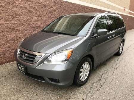 2008 Honda Odyssey EX-L for Sale  - AP696  - Okaz Motors