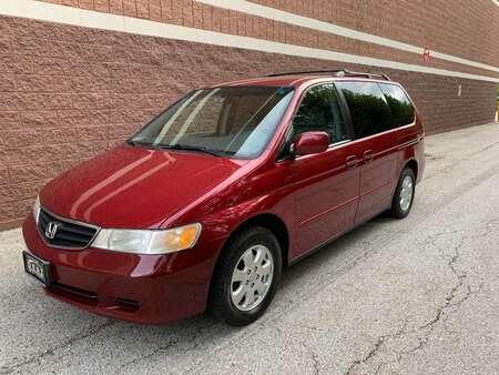 2003 Honda Odyssey EX-L for Sale  - AP685  - Okaz Motors