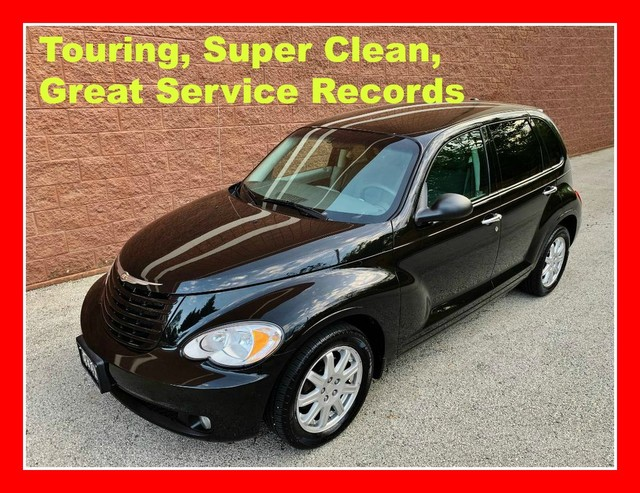 2008 Chrysler PT Cruiser  - Okaz Motors