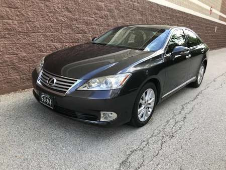 2010 Lexus ES 350  for Sale  - AP698  - Okaz Motors