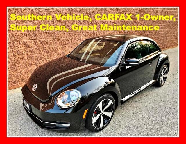 2012 Volkswagen Beetle  - Okaz Motors