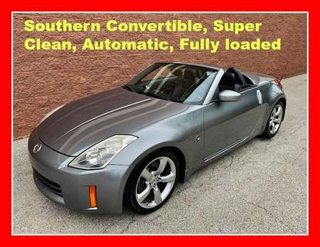 2006 Nissan 350Z Touring for Sale  - PFL671  - Okaz Motors