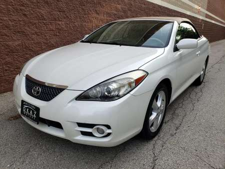 2007 Toyota Camry Solara SLE for Sale  - AP700  - Okaz Motors