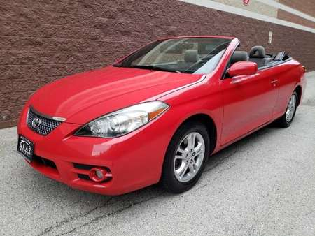2008 Toyota Camry Solara SE for Sale  - AP699  - Okaz Motors