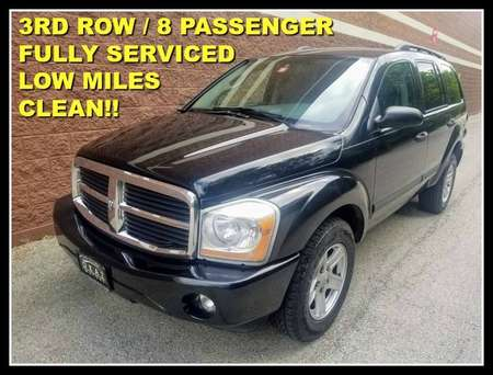 2006 Dodge Durango SLT 4WD for Sale  - FP064  - Okaz Motors