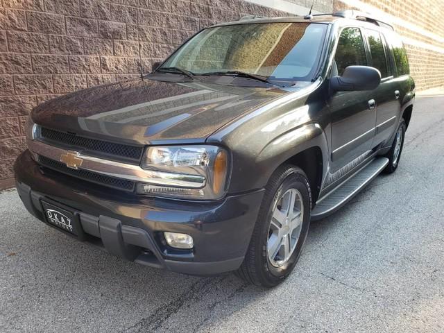 2005 Chevrolet TrailBlazer  - Okaz Motors