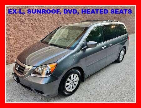 2010 Honda Odyssey EX-L for Sale  - T712  - Okaz Motors