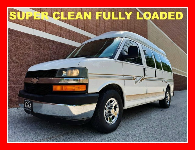 2004 Chevrolet Express Passenger  - Okaz Motors