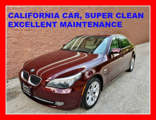 2009 BMW 5 Series  - Okaz Motors
