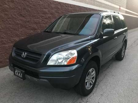 2005 Honda Pilot EX for Sale  - AP717  - Okaz Motors