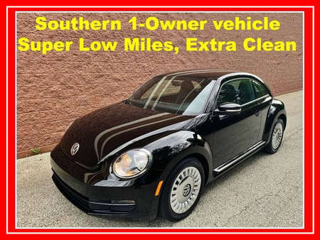 2013 Volkswagen Beetle Coupe 2.5L Hatchback 2D for Sale  - IA725  - Okaz Motors