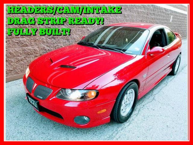 2004 Pontiac GTO Coupe 2D  - FP092  - Okaz Motors