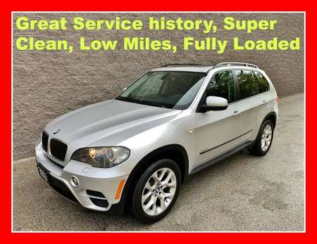 2011 BMW X5 35i Premium AWD for Sale  - P730  - Okaz Motors