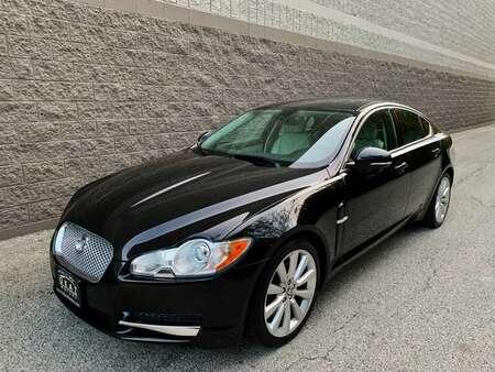 2010 Jaguar XF Premium for Sale  - P729  - Okaz Motors