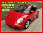 2009 Volkswagen Beetle  - Okaz Motors
