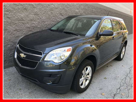 2012 Chevrolet Equinox LS Sport Utility 4D for Sale  - AP723  - Okaz Motors