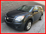 2012 Chevrolet Equinox  - Okaz Motors