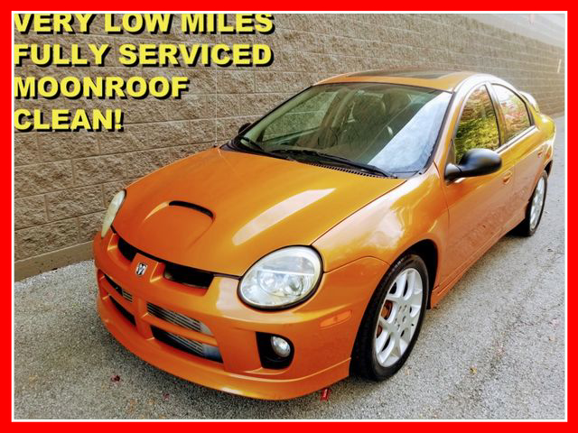 2005 Dodge Neon SRT-4  - FP031  - Okaz Motors