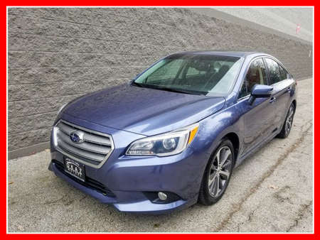 2015 Subaru Legacy 3.6R Limited Sedan 4D for Sale  - FA004  - Okaz Motors