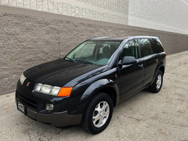 2002 Saturn VUE  - Okaz Motors