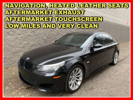 2008 BMW 5 Series Sedan 4D for Sale  - FP095  - Okaz Motors