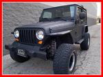 2003 Jeep Wrangler  - Okaz Motors
