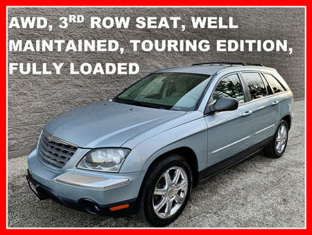 2006 Chrysler Pacifica Touring Sport Wagon 4D AWD for Sale  - IA792  - Okaz Motors