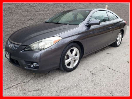 2008 Toyota Camry Solara SLE Coupe 2D for Sale  - AP730  - Okaz Motors
