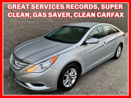 2013 Hyundai Sonata GLS Sedan 4D for Sale  - IA796  - Okaz Motors