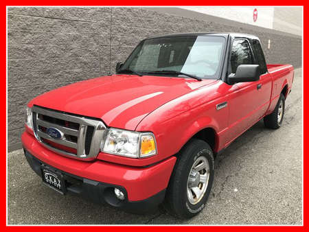 2011 Ford Ranger XLT Pickup 4D 6 ft 2WD SuperCab for Sale  - AP731  - Okaz Motors
