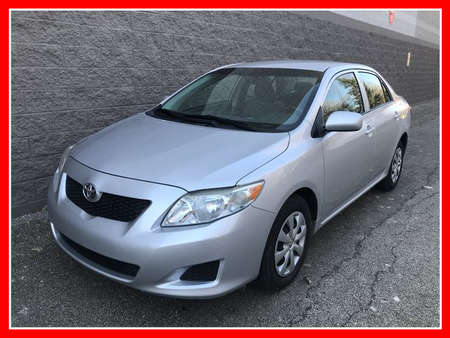 2009 Toyota Corolla LE Sedan 4D for Sale  - AP733  - Okaz Motors