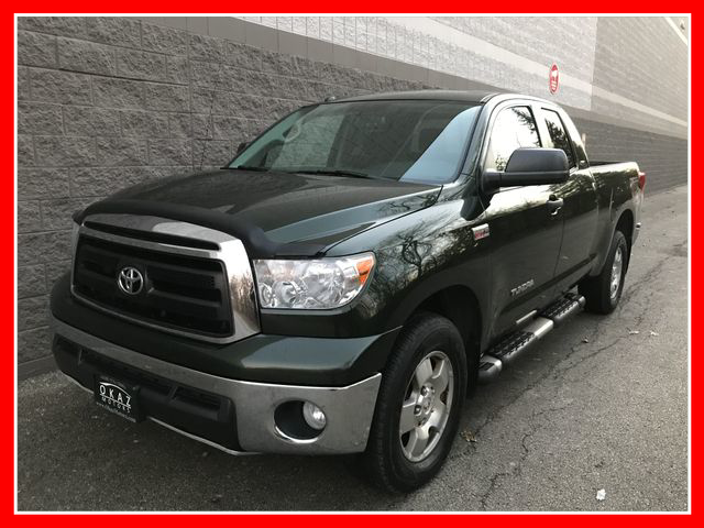 2012 Toyota Tundra Pickup 4D 6 1/2 ft  - AP736  - Okaz Motors