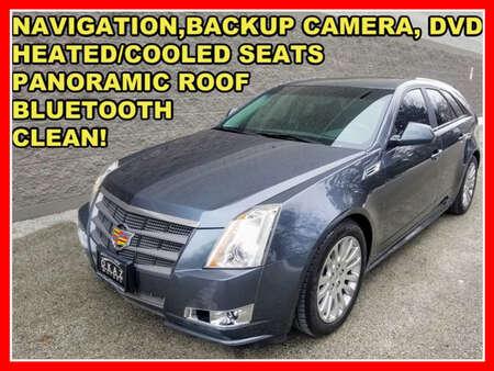2010 Cadillac CTS Wagon 3.6 Sport Wagon 4D AWD for Sale  - FP112  - Okaz Motors