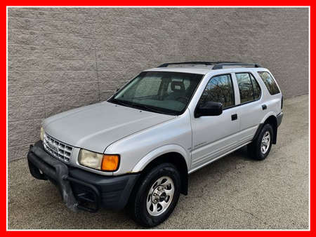 1998 Isuzu Rodeo S Sport Utility 4D for Sale  - IA808  - Okaz Motors