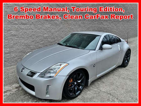 2004 Nissan 350Z Touring Coupe 2D for Sale  - IA836  - Okaz Motors