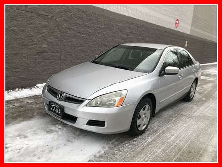 2006 Honda Accord LX Sedan 4D for Sale  - AP735  - Okaz Motors