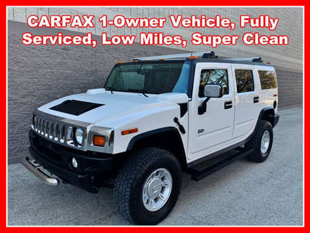 2004 Hummer H2 Sport Utility 4D for Sale  - IA781  - Okaz Motors