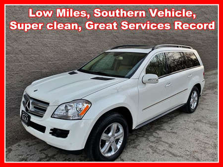 2008 Mercedes-Benz GL-Class GL 450 Sport Utility 4D for Sale  - IA799  - Okaz Motors