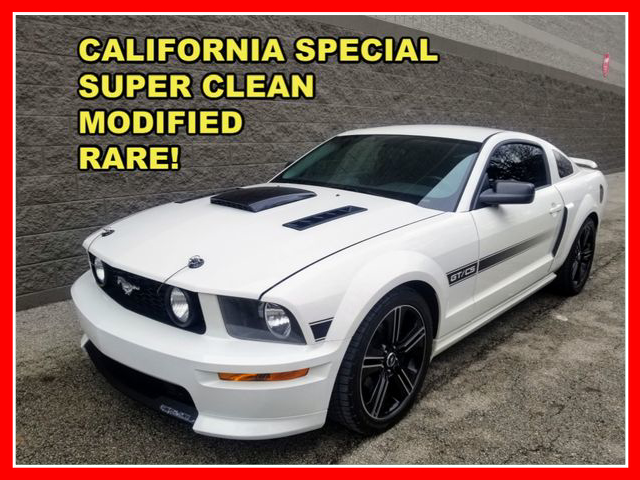 2009 Ford Mustang GT Premium Coupe 2D  - FP104  - Okaz Motors