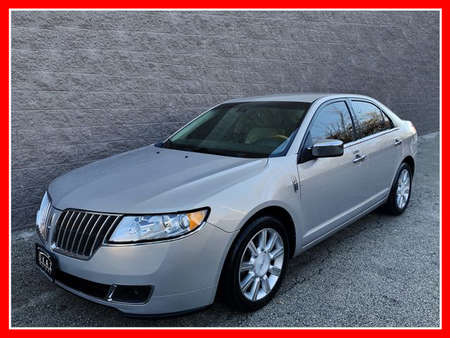 2010 Lincoln MKZ Sedan 4D for Sale  - IA817  - Okaz Motors