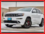 2016 Jeep Grand Cherokee  - Okaz Motors