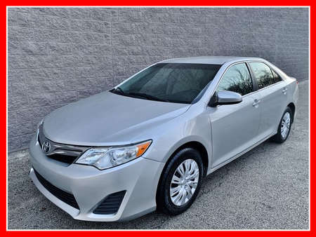 2012 Toyota Camry LE Sedan 4D for Sale  - IA834  - Okaz Motors