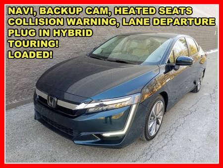 2018 Honda Clarity Plug-in Hybrid Touring Sedan 4D for Sale  - FC004  - Okaz Motors