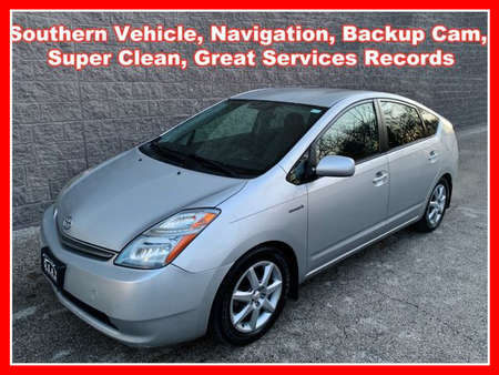 2008 Toyota Prius Touring Hatchback 4D for Sale  - IA804  - Okaz Motors