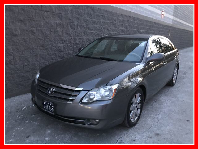 2005 Toyota Avalon XLS Sedan 4D  - AP749  - Okaz Motors