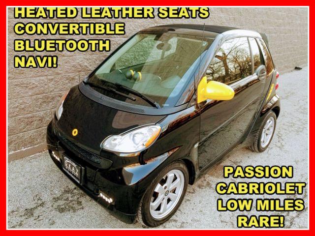 2012 Smart ForTwo  - Okaz Motors