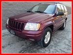 2000 Jeep Grand Cherokee  - Okaz Motors