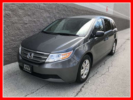 2011 Honda Odyssey LX Minivan 4D for Sale  - AP750  - Okaz Motors