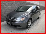 2011 Honda Odyssey  - Okaz Motors